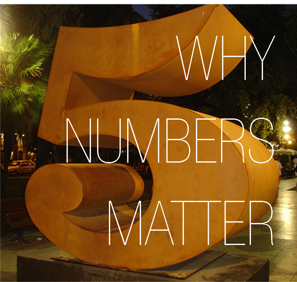 youth ministry numbers matter