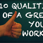 What Makes a Great Youth Worker