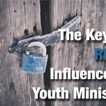 REAL Influence in Youth Ministry
