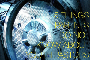 Parents Do Not Know
