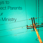 Connect Parents